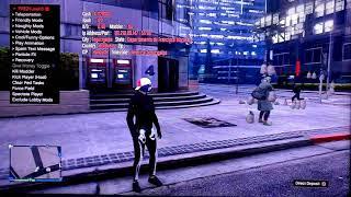 PS3/1 27]GTA5 *NEW UPDATE* Extortion 3 9 4 Mod Menu + Download