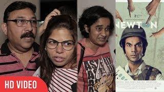 Newton Movie Public Review   1st Week Review   Rajkumar Rao