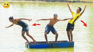 Nonstop Funny Video | Top New Comedy Video 2020 | Episode-70 | By Bindas Duniya
