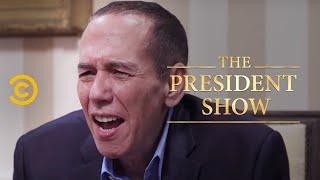 Lawyering Up - The President Show - Comedy Central