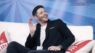 SDCC 2018 - Jared e Jensen são irmãos na vida real?