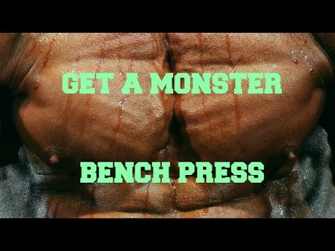 How to Increase Your Bench Press QUICK - Advanced  Bench Press Strength Exercises