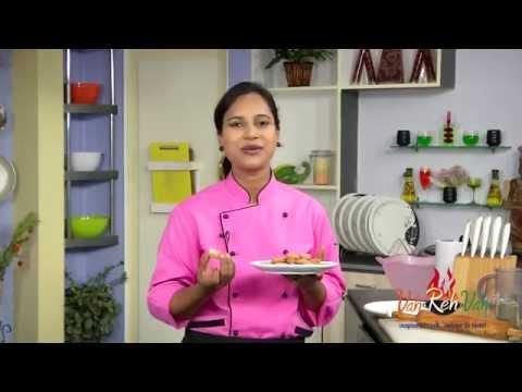 Home Made Biscuits - In Telugu