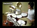 Hot Tottie Usher Drum Cover Ft Jay Z Remix Toddy Totty Totti
