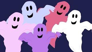 Halloween Night - Halloween Song