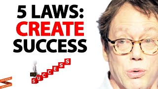The 5 LAWS Of Human Nature You Can Use TODAY | Robert Greene & Lewis Howes