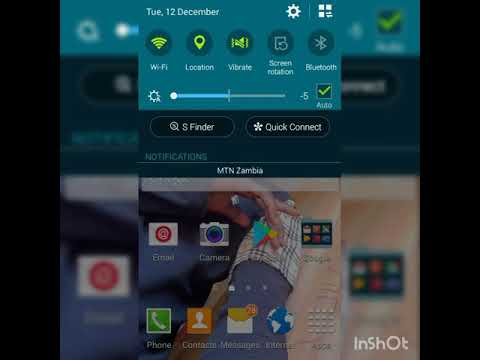 How to set up Anonytun vpn for free Internet | MTN Zambia