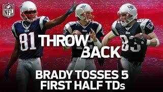 Tom Brady & the