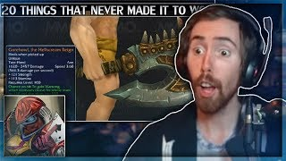 Asmongold Installs Roleplay Addon and Visits Moon Guard - PakVim net