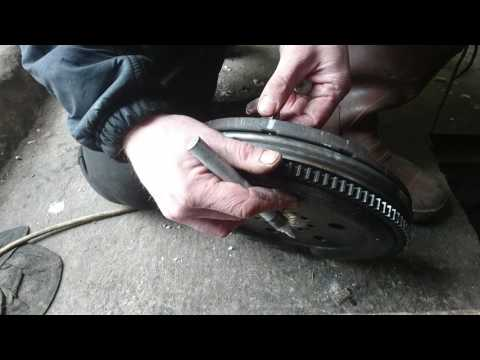 How to check your DMF - Dual Mass Flywheel (Bad Dmf diagnose.