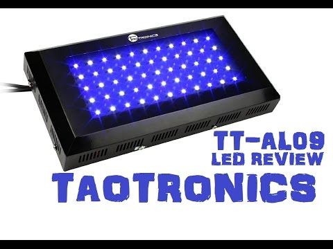 TT-AL09 LED Review and Unboxing!!!