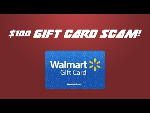ANNOYING $100 Gift Card Scammer Goes Round in Circles!