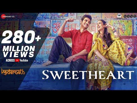 Xxx Mp4 Sweetheart Full Video Kedarnath Sushant Singh Sara Ali Khan Dev Negi Amit Trivedi 3gp Sex