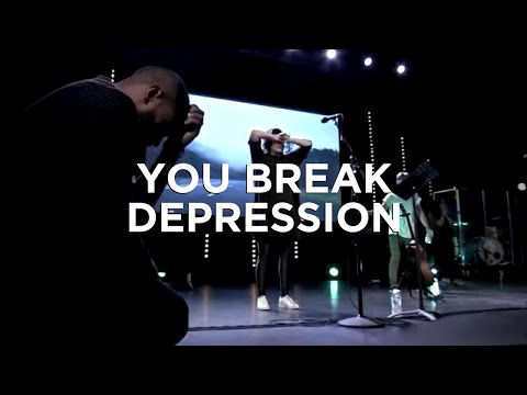 You Break Our Depression (spontaneous) - Amanda Cook | Bethel Music