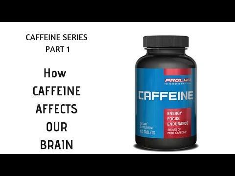 How Caffeine Affects Our Brain | Caffeine In Hindi | How Coffee Affects Our Brain |