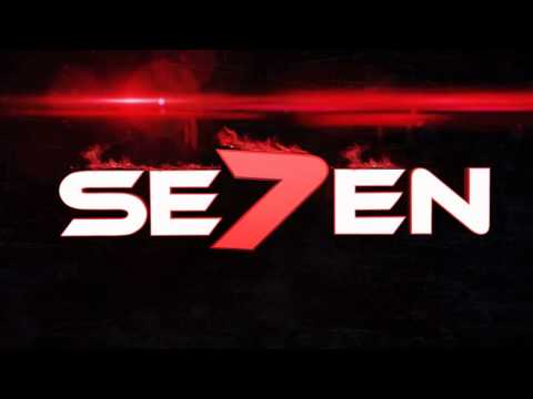 Se7en Intro   Cinema 4D & After Effects   CouchPotatoeHD