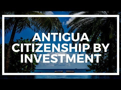 Antigua Citizenship by investment: Pros and cons