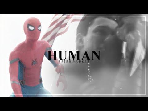 Peter Parker (+Tony) • ❝I don't wanna go❞ [SPOILERS]