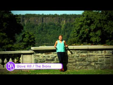 Best of the Bronx - Wave Hill