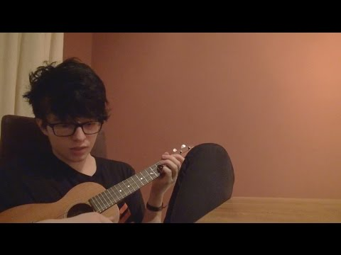 The Libertines - You're my Waterloo (Ukulele cover)