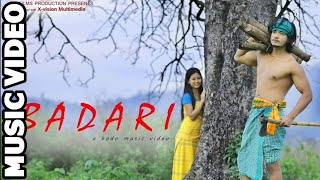 BADARI - Video Song II Ft. Siddharth & Fuji II RB Film Productions