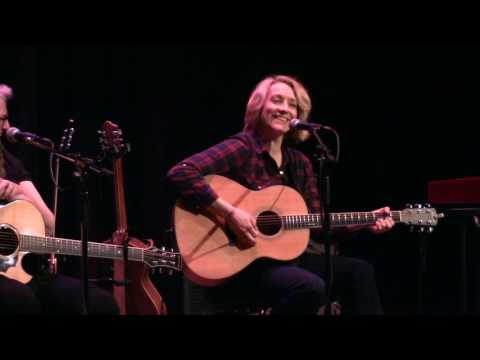Carolyn Anele The Goose Song: Lake Country Folk Fest, Saturday, March 18, 2017