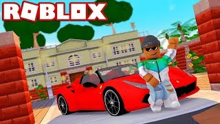 BUILDING A $1,000,000 MANSION IN ROBLOX