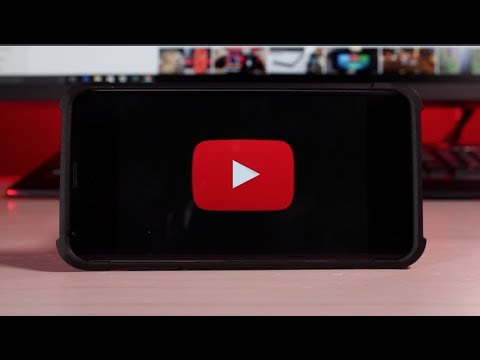 HACK Lets You Play Youtube Videos In The Background with Screen Off! Android or iOS