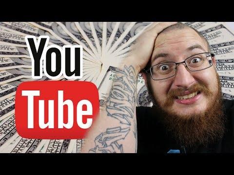 YouTube Adsense Demonetization Policy Change 2018 ATTENTION SMALL CHANNELS 📢