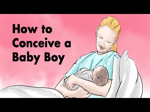How To Increase Your Chances Of Getting Pregnant With A Baby Boy