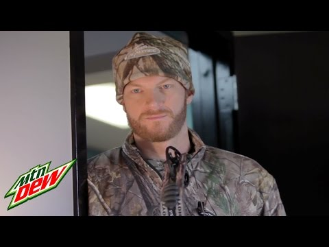 Dale Jr Call with his Mom  | Diet Mountain Dew