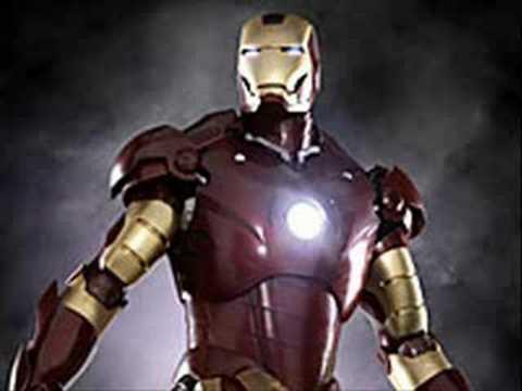 Iron Man Remix Instrumental