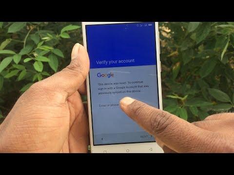 samsung j7 max emergency bypass google account