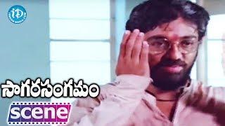 Sagara Sangamam Movie - Kamal Hassan Ultimate Dance Scene