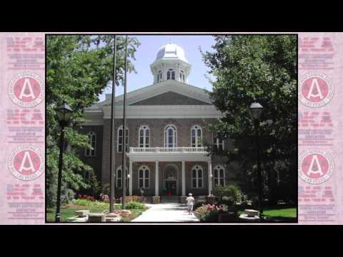 Nevada Contractors Association- National AGC Legislative Lobbying Overview