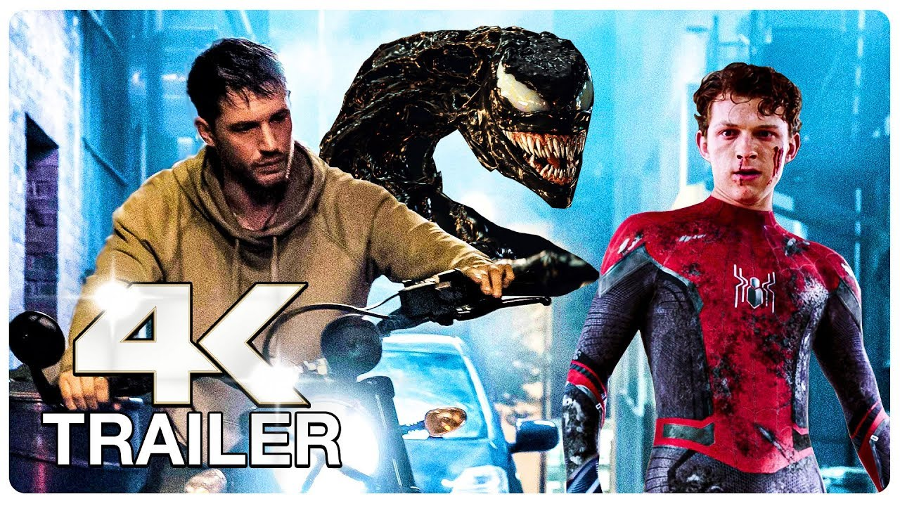 BEST UPCOMING MOVIE TRAILERS 2021