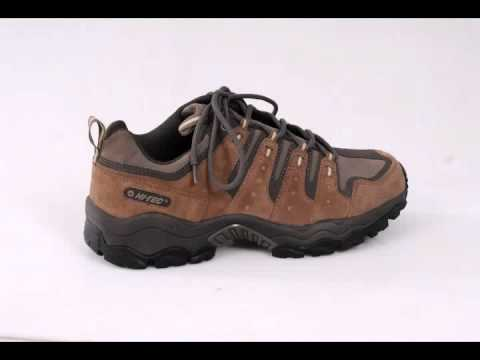 How to choose a hiking shoe