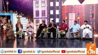 Eid Special Day 1 | Joke Dar Joke | Muammar Rana | 05 June 2019
