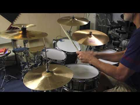 Chicago - Call On Me - Drum Cover