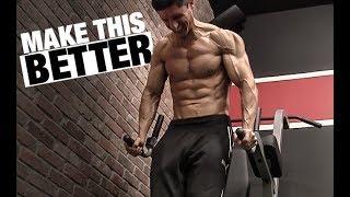 5 Popular Exercises - MADE BETTER!