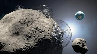 Asteroid Mining क्या है ? | What Is Asteroid Mining In Hindi? | Hindi Documentary Of Asteroid Mining