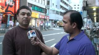 Olympic Medal  Sitara e Imtiaz Holder Pak Boxer Hussain Shah Interview with Geo News