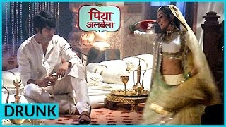 Naren DRUNK And Enters A 'Kotha' | Piyaa Albela | पिया अलबेला | TellyMasala