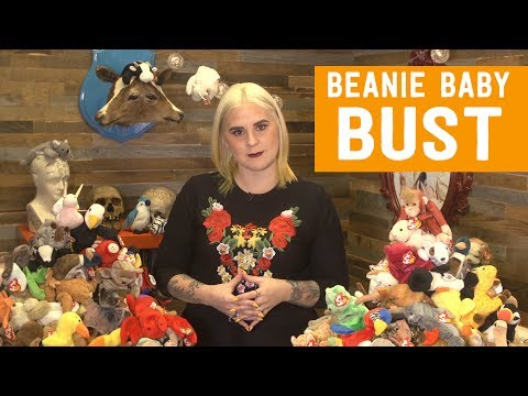 Beanie Babies: Where Are They Now?