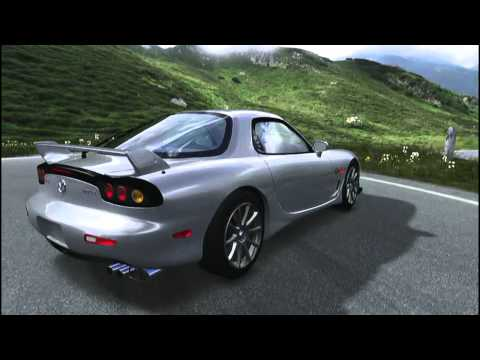 FM4 | Forza Motorsport 4 Unicorn Cars and Exclusive Secret Designs | Watch Now!!