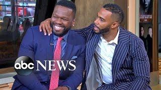 'Power' Stars 50 Cent, Omari Hardwick Discuss Hit Show