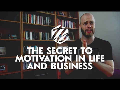 Stay Motivated Everyday — How To Motivate Yourself To Work Hard | #163