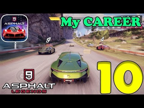 How to pre Regester for Asphalt Legend | How to install Asphalt Legend in Android and IOS