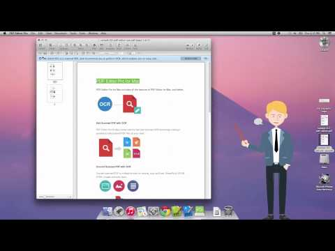 How to Convert PDF to PowerPoint