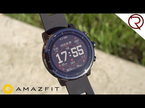 Amazfit Stratos - My Experience after 4 Months - English Version